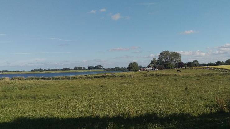 Idyllisches Schleswig-Holstein